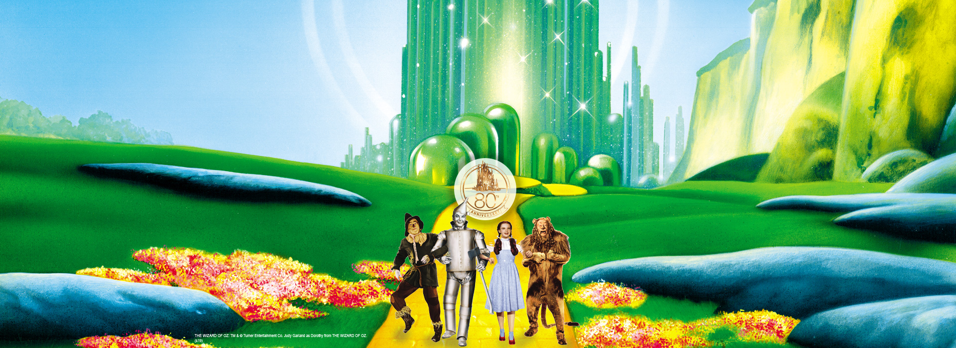 Wizatd of OZ