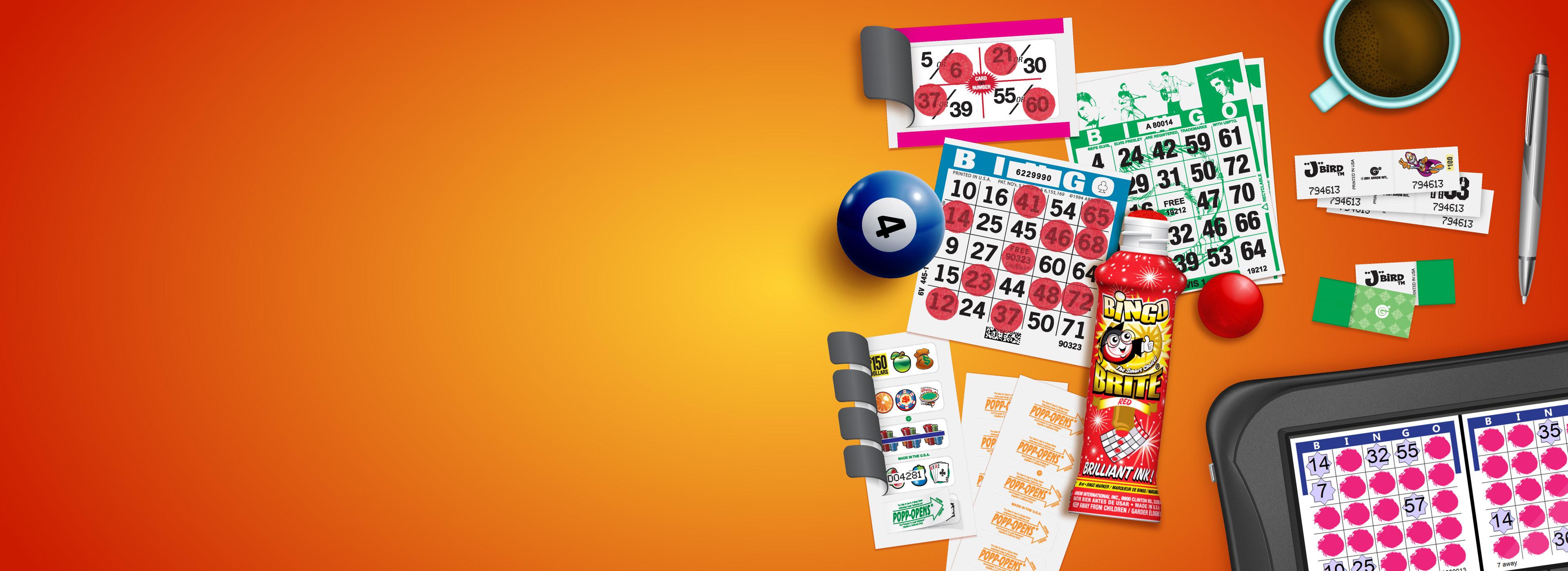 Bingo Intro