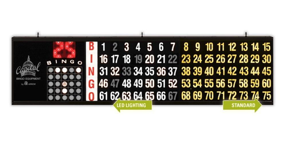 Incandescent vs LED Flashboard?